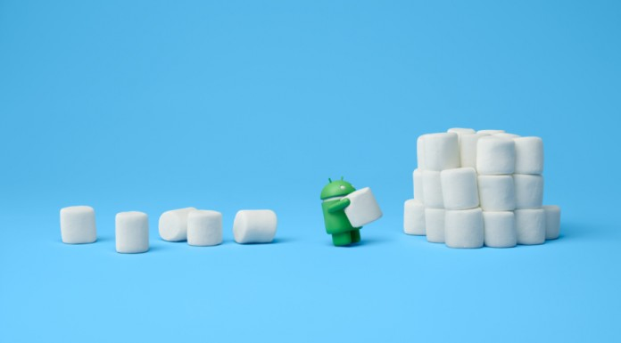 Android 6 Marshmallow