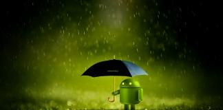 android Securitate