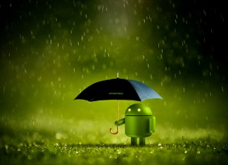 android Securitate