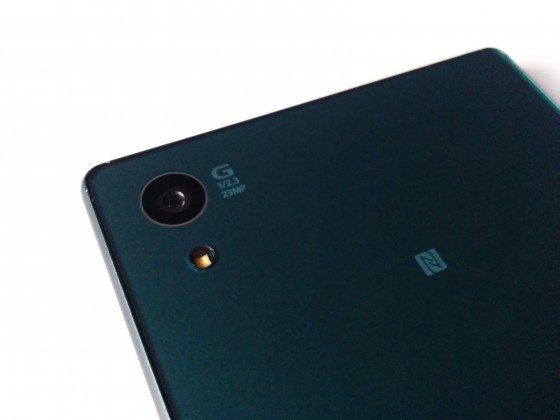 Sony Xperia Z5 Review