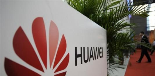 Huawei - Custom service center