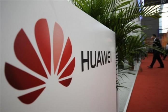 Huawei -smartphone