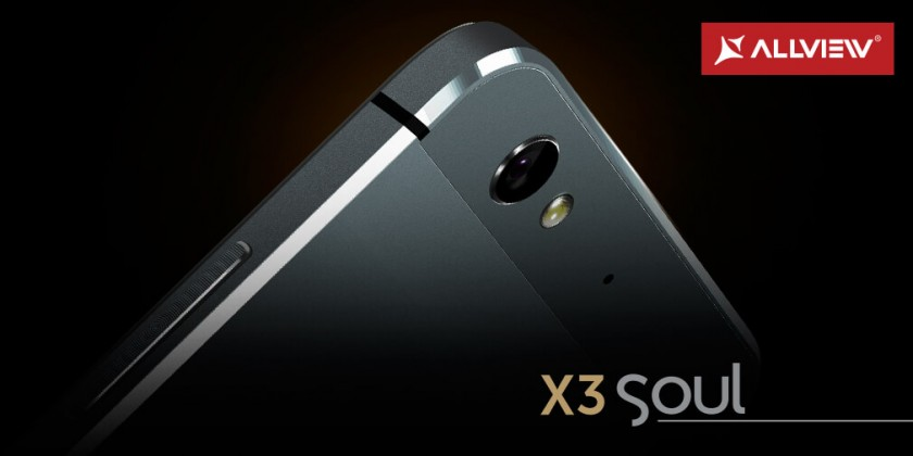 Allview X3 Soul
