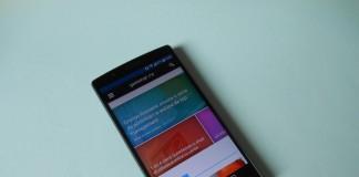 Review LG G4 Romana