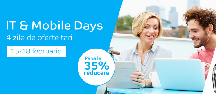 IT&Mobile Days la eMAG