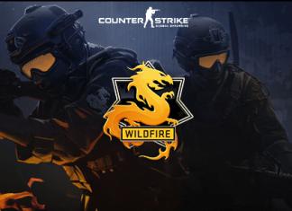 CS:GO Operatiunea Wildifire