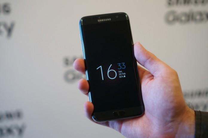 Samsung Galaxy s7 Always On