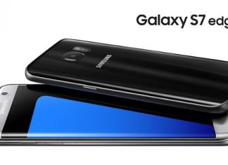 Samsung Galaxy s7 si S7 edge Pret Romania