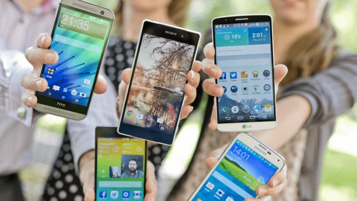 Top 5 telefoane sub 1000 de LEI