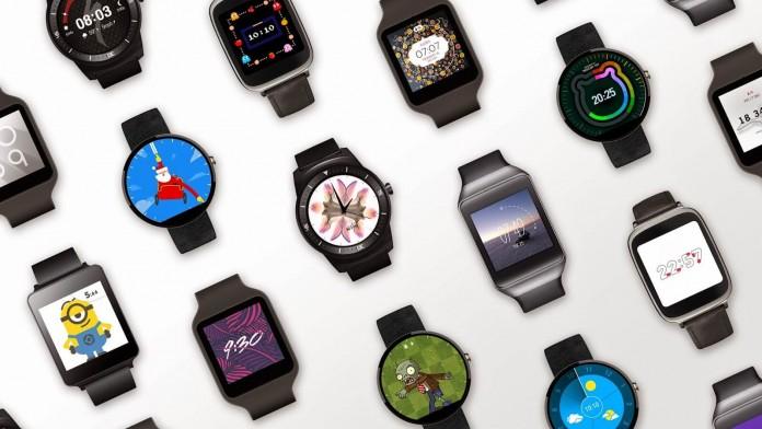 Smartwatch-uri, ceasuri inteligente