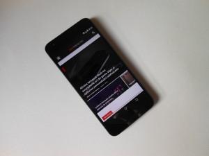LG Nexus 5X Review Romana