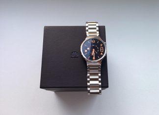 Huawei Watch Review Romana