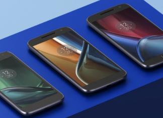 Lenovo Moto G4 Plus, G4 si G4 Play