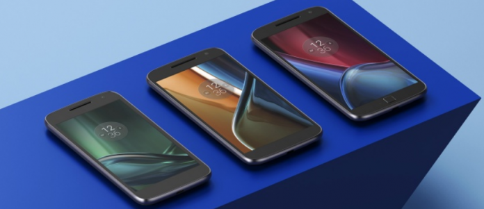 Lenovo Moto G4 Plus, G4 si G4 Play