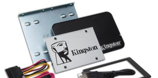 Kingston Digital UV400 Bundle (1)