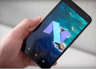 Android Nougat - Android N