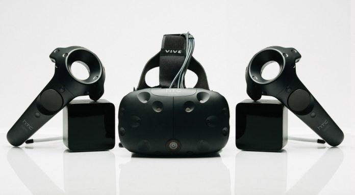 Ochelarii HTC Vive 3D VR sunt disponibili in Romania - Pret Romania, Disponibilitate, Pareri