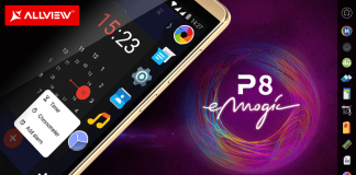 Allview P8 eMagic & Magic Touch (1)