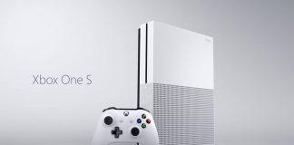 Consola Xbox One S(Slim) - pret Romania, specificatii, detalii, pret eMAG