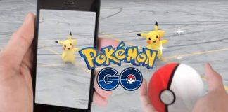Pokemon GO este disponibil in Romania
