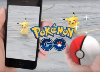 Pokemon GO este disponibil in Romania