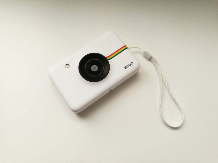 Camera Foto Polaroid Snap Review