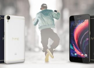 HTC Desire 10 Lifestyle - Pret Romania, Disponibilitate, Specificatii