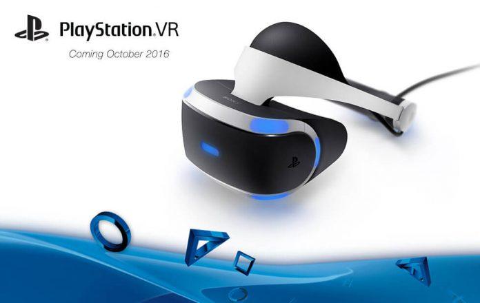 Ochelari 3D Sony PlayStation VR - pret Romania, specificatii, detalii