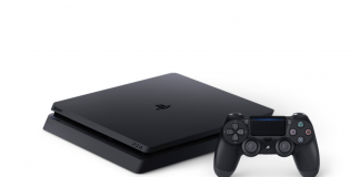 Consola Sony Playstation 4 Slim - pret Romania, specificatii,eMAG