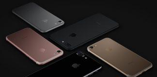 iPhone 7 si iPhone 7 Plus - specificatii, detalii, pret romania, imagini