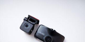 Camera Auto DVR Mio MiVue 698 Dual