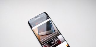 Samsung Galaxy S7 edge Review Romana