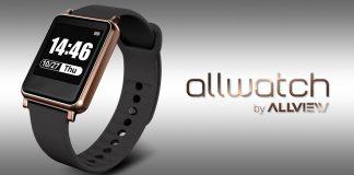Allview Allwatch