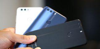 Huawei Honor 8 - Disponibilitate, Pret Romania, Specificatii