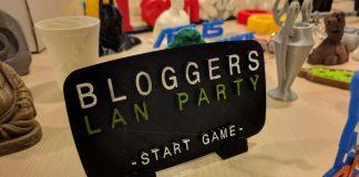 Bloggers LAN Party - BLP