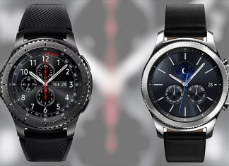 Samsung Gear S3 - Disponibilitate, Pret Romania, Specificatii