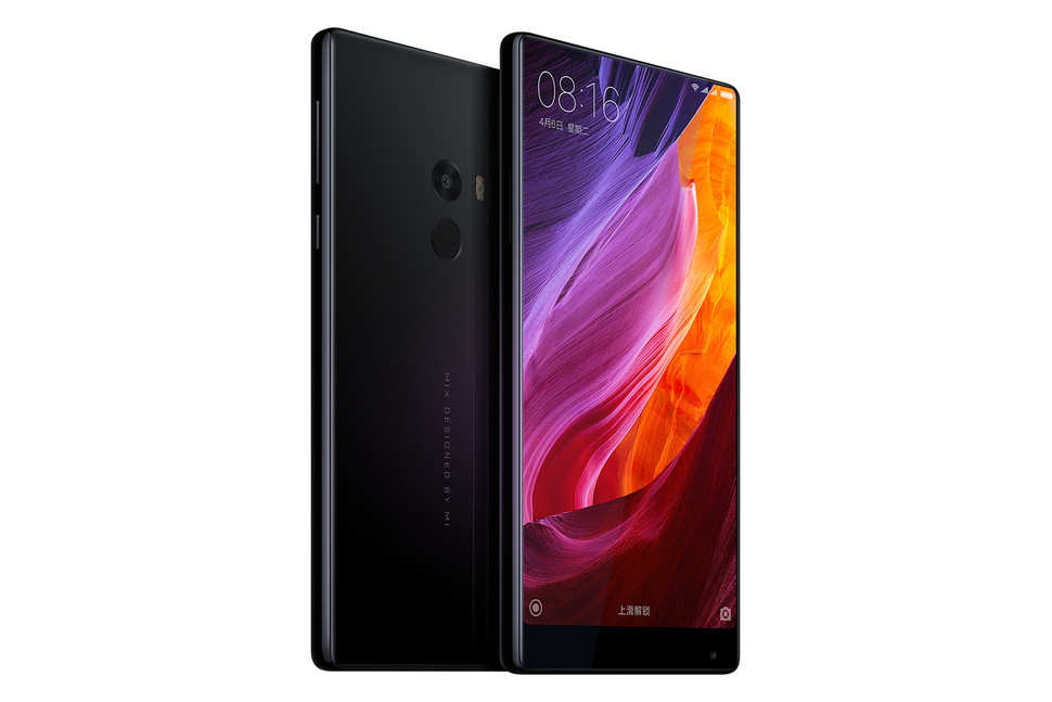 Xiaomi Mi Mix - Pret Romania, Disponibilitate, Specificatii