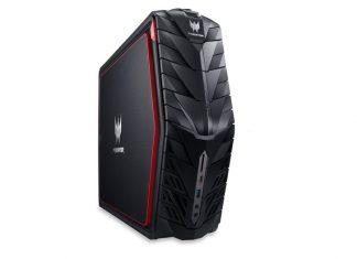 Acer Predator G1 (G1-710) - Pret Romania, Disponibilitate, Specificatii