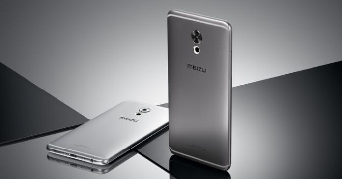 Meizu Pro 6 Plus - detalii, specificatii, pret