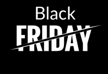 Black Friday 2018 la Quickmobile