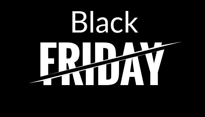 Black Friday 2019 la Quickmobile