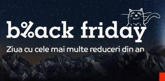 eMAG Black Friday 2016 - promotii, reduceri