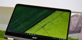 Acer Spin 7 - Pret Romania, Disponibilitate, Specificatii