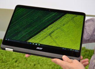 Acer Spin 7 - Pret Romania, Disponibilitate, Specificatii