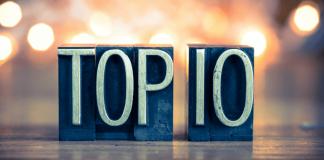 Top 10 telefoane-smartphone-uri ale anului 2018