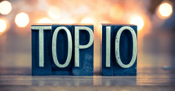 Top 10 telefoane-smartphone-uri ale anului 2016