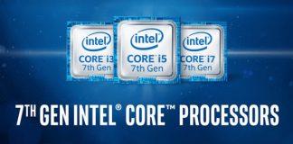 Procesoare Intel Core i3/i5/i7 Kaby Lake - Pret Romania eMAG, Detalii