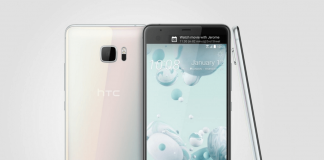 HTC U Ultra - Specificatii, Detalii, Pret, Fotografii