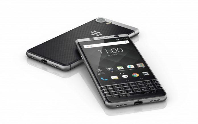 BlackBerry KEYone - Pret, Specificatii, Detalii, Imagini