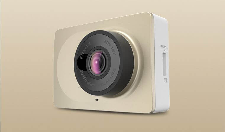 Xiaoyi YI DVR Camera